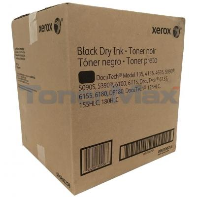 XEROX 5090 TONER BLACK